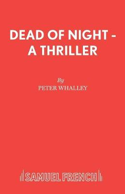 Dead of Night - Acting Edition S. (Paperback)