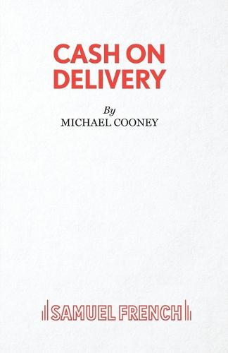 Cash on Delivery - Acting Edition S. (Paperback)