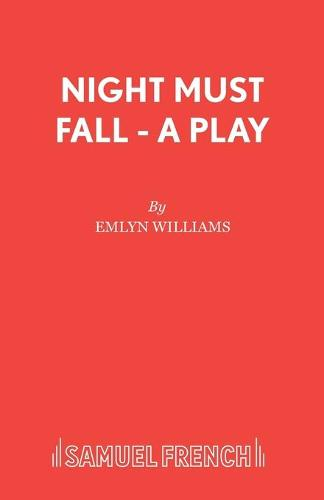 Night Must Fall (Paperback)