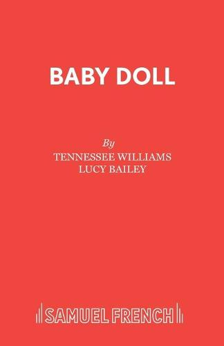 Baby Doll - French's Acting Edition S. (Paperback)