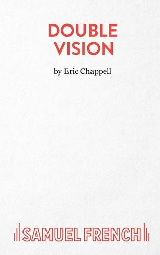 Double Vision - French's Acting Edition S. (Paperback)