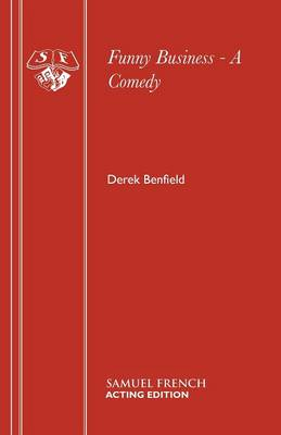 Funny Business (Paperback)