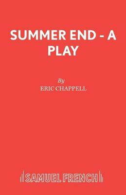 Summer End (Paperback)