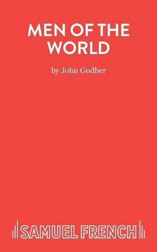 Men of the World (Paperback)