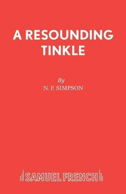 Resounding Tinkle - Acting Edition S. (Paperback)