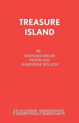 Treasure Island: Play - Acting Edition S. (Paperback)