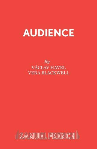 Audience - Acting Edition S. (Paperback)
