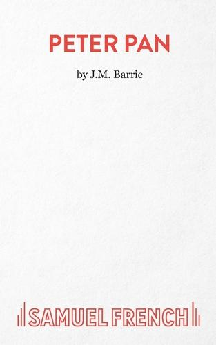 Peter Pan - Acting Edition S. (Paperback)