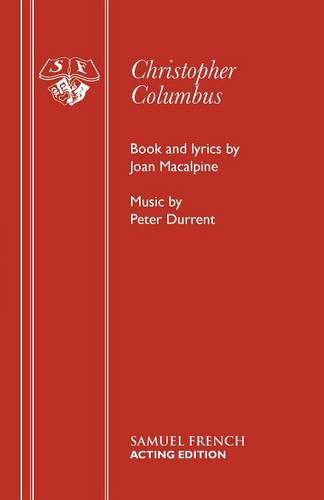 Chistopher Columbus (Paperback)