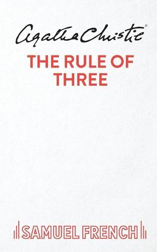Rule of Three (Paperback)