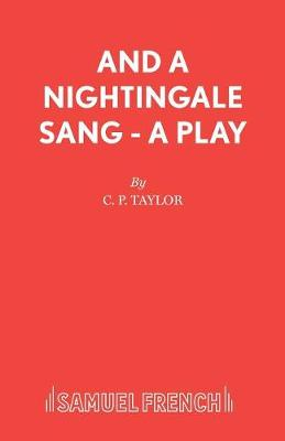 And a Nightingale Sang (Paperback)