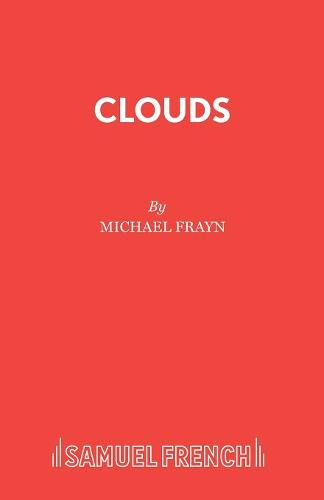 Clouds - Acting Edition S. (Paperback)