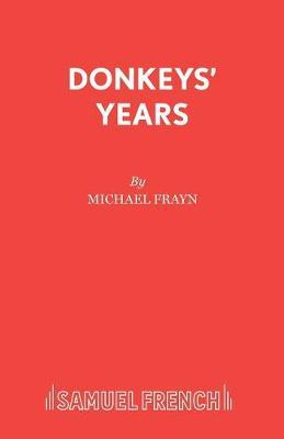 Donkey's Years (Paperback)