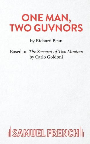 One Man, Two Guvnors (Paperback)