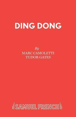 Ding Dong (Paperback)