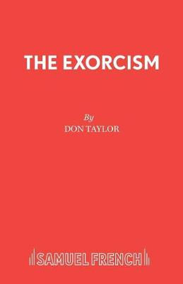 The Exorcism - Acting Edition S. (Paperback)