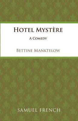 Hotel Mystere (Paperback)