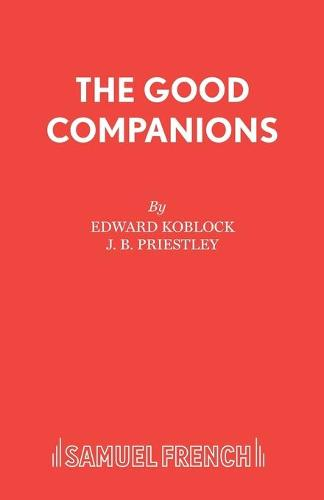The Good Companions (Paperback)