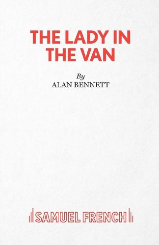 The Lady in the Van - French's Acting Editions (Paperback)