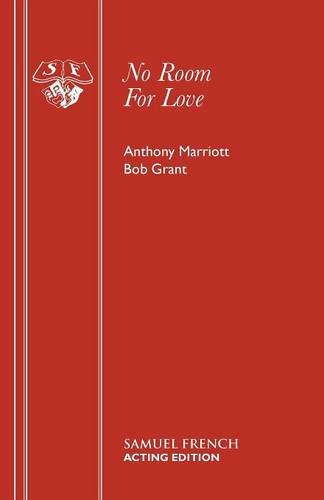 No Room for Love - Acting Edition S. (Paperback)