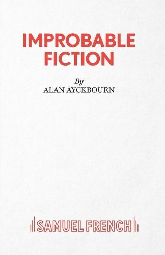 Improbable Fiction (Paperback)