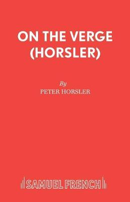 On the Verge (Paperback)