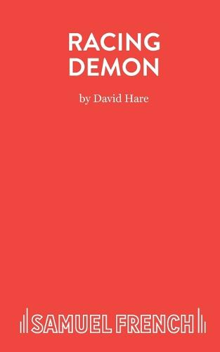 Racing Demon: A Play - Acting Edition S. (Paperback)