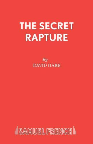 The Secret Rapture - Acting Edition S. (Paperback)