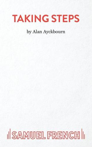 Taking Steps - Acting Edition S. (Paperback)