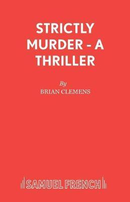 Strictly Murder (Paperback)