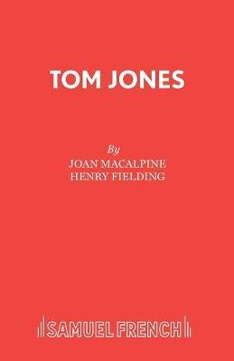 Tom Jones (Paperback)