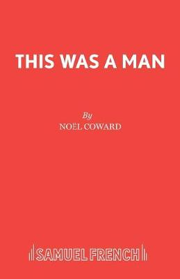 This Was a Man (Paperback)