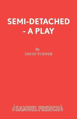 Semi-detached: Play (Paperback)