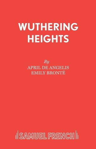 """Wuthering Heights"" (Paperback)"