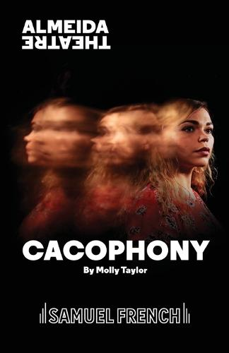 Cacophony (Paperback)