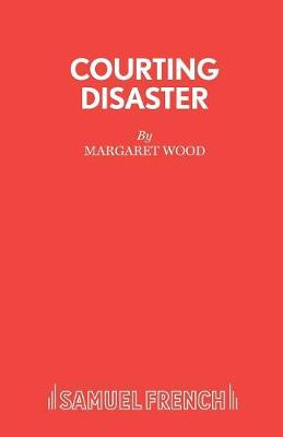 Courting Disaster (Paperback)