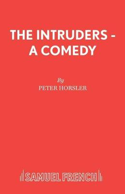 The Intruders - Acting Edition S. (Paperback)