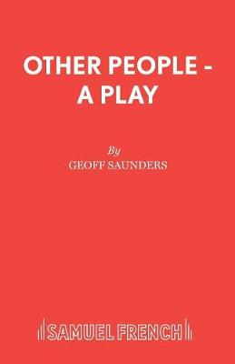 Other People - Acting Edition S. (Paperback)