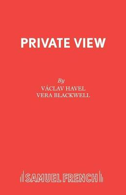 Private View - Acting Edition S. (Paperback)
