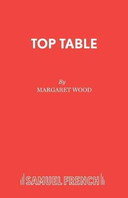 Top Table - Acting Edition S. (Paperback)