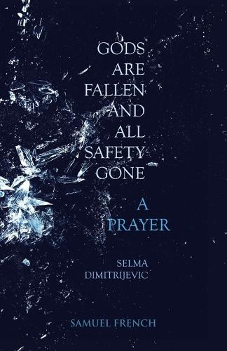 Gods Are Fallen and All Safety Gone and a Prayer (Paperback)