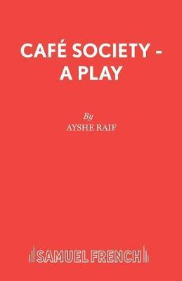 Cafe Society (Paperback)