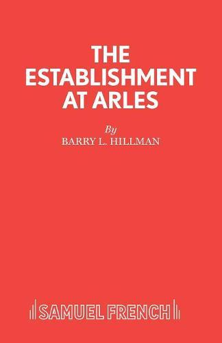 Establishment at Arles (Paperback)