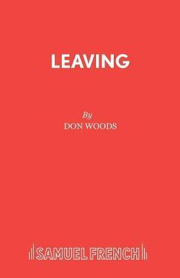 Leaving (Paperback)