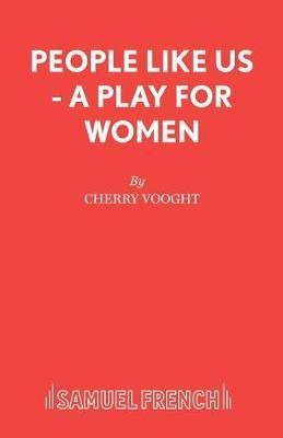People Like Us: Play (Paperback)