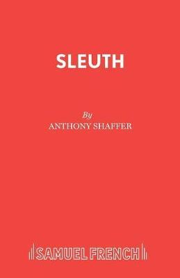 Sleuth (Paperback)