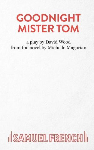 Goodnight Mister Tom (Paperback)