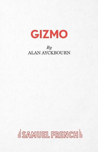 Gizmo - Acting Edition (Paperback)