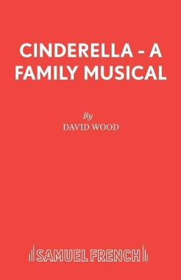Cinderella: Libretto - Acting Edition S. (Paperback)