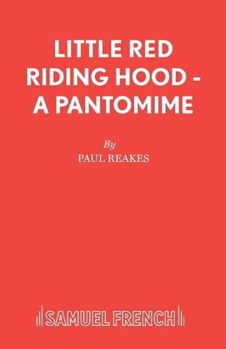 Little Red Riding Hood - French's Acting Edition S. (Paperback)